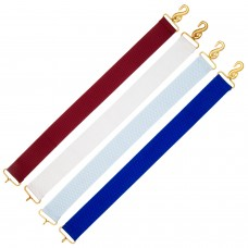 Masonic Apron Belt Extention