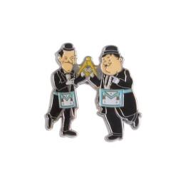 Masonic Novelty Badges