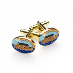 Masonic Degrees Cufflinks