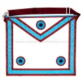 Mark Degree Master Masons Apron
