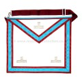 Mark Degree Worshipful Master Apron