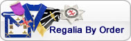 Regalia by order